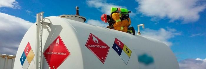 curso gases combustibles